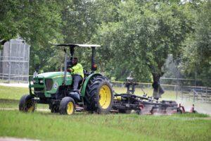 Lawn Maintenance by Sodding Canada